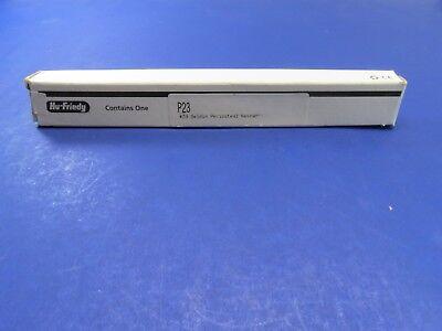 Dental Instrument Elevator No.23 Periosteal Seldin P23 Hu Friedy Original