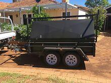 8x5 Tradesman Trailer 2 ton rated Perth CBD Perth City Preview