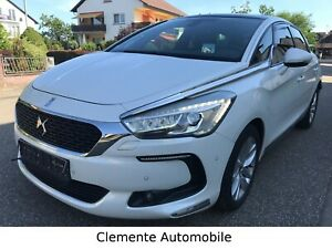 DS Automobiles DS 5*Keyless-Go *Head-Up*Kamera*EU 6*NAVI*PANO*