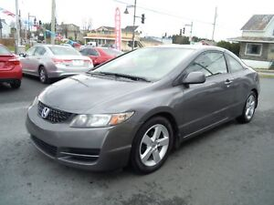 2009 Honda Civic automatique,156 300 km