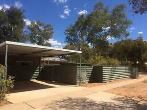 Alice Springs, Old Eastside, 2 Bdrm Fully Furn, Large Yard Alice Springs Alice Springs Area Preview