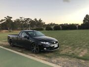 2011 fg xr6t Ute Dickson North Canberra Preview