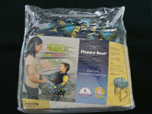 Floppy Seat Deluxe Shopping Cart/Highchair Seat Cover