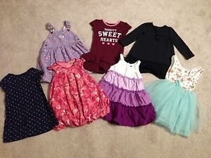 Size 2 Girl Clothes - over 80 items!