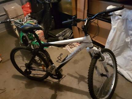 "Giant XC Upland SE 19"" Mountain Bike Wattle Grove Liverpool Area Preview"