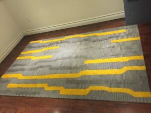 Gorgeous Rug from Modern Weave