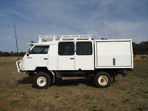 Oka Off Road Vehicle Cars Vans Amp Utes Gumtree