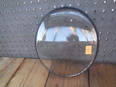 Porsche 356 Headlight Lens Glass   #15