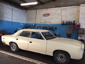 Chrysler Valiant For Sale in Australia – Gumtree Cars