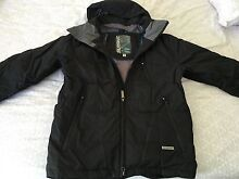 Ski jacket, pants & accessories Paradise Campbelltown Area Preview