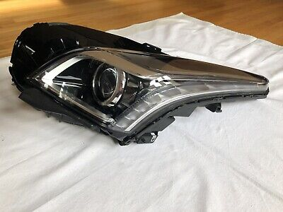 Fit for 2015-2019 CADILLAC CTS V-Series Xenon LED Headlight Left Side 23330244