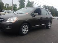 2009 Kia Rondo 4cyl 139k safetied EX Belleville Belleville Area Preview