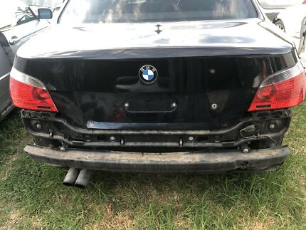 Bmw E30 Series 1 Rear Euro Bar Auto Body Parts Gumtree Australia