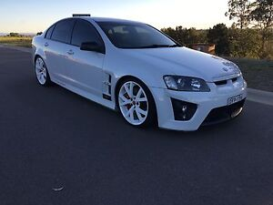 2007 HSV Clubsport R8 410rwhp 6 speed manual Cammed Exhaust GTS wheels Newcastle Newcastle Area Preview