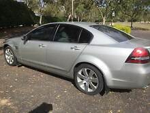 2007 Holden Calais VE V International Sedan 4dr spts Auto 6.0L V8 Goondiwindi Goondiwindi Area Preview