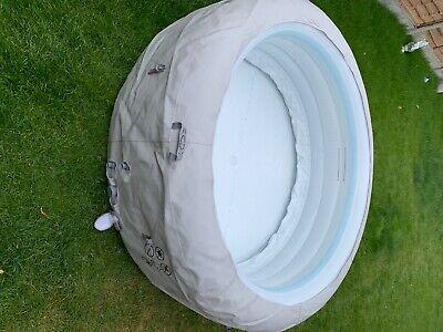 lazy z spa vegas hot tub 4-6 person