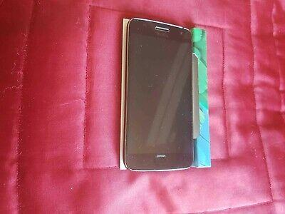 Motorola Moto G5 Plus XT1684 - 32 GB - Lunar Grey (Unlocked) Smartphone