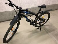 Fahrrad - Rockrider ST120 - 27,5 Zoll München - Allach-Untermenzing Vorschau