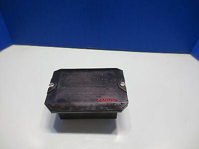 Fanuc Battery Box 8005-t927 Pack Case Cnc Mill Lathe