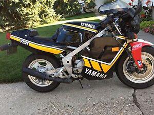 91 Yamaha YSR50