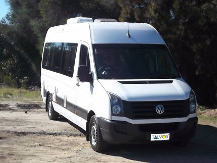 2012 Talvor VW Crafter Euro Tourer Croydon Park Port Adelaide Area Preview