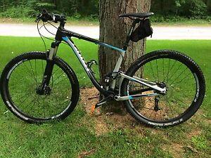 Vélo Giant Anthem Advanced X 29er