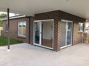 Brand new brick 2 bedrooms granny flat for rent Wetherill Park Fairfield Area Preview