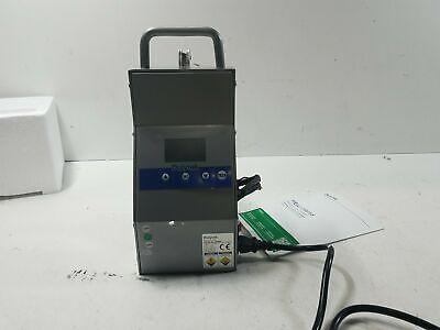Dulytek Dm800 Manual Heat Press Machine - 2.5 X 3 Dual Heat Plates