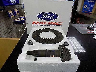 "NEW FORD RACING 8.8"" 3.73 RING GEAR AND PINION M-4209-88373"