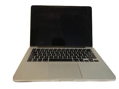 " Apple MacBook Pro with Retina Display A1502 13.3"" Laptop - ME864B/A"