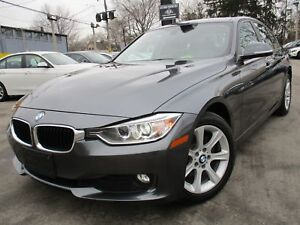 2014 BMW 3 Series 320I XDRIVE~ONE OWNER~54KMS~AWD~AUTO !!
