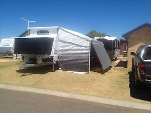 2013 Jayco EXPANDA OUTBACK Alkimos Wanneroo Area Preview
