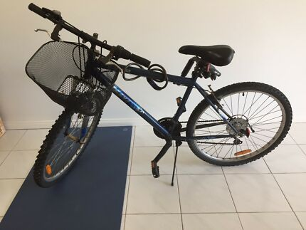 Bike for sale - front brakes need TLC