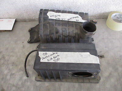 Air Filter Box 33 V6 Nissan Pathfinder 96 97 98