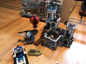 Lego city #60130