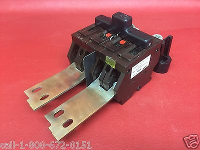 200a Wadsworth 200 Amp Main Breaker Type E 120240 Volt With Mount Main Lugs