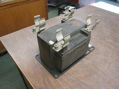 Ge Type Jvm Voltage Transformer 643x92 Ratio 351 Pri 4200v 50-60hz Used