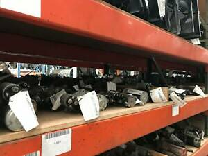 Various Vehicle Starter motors on the shelf ready to go Neerabup Wanneroo Area Preview