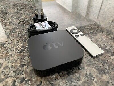 Apple TV 3rd Generation a1427