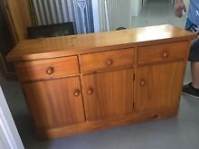 FREE TODAY - Buffet, 2 tallboys, TV cabinet Rothwell Redcliffe Area Preview
