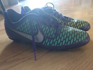 Nike Soccer/Rugby cleats