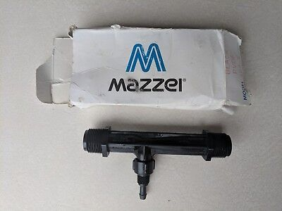 Mazzei injector model 484X