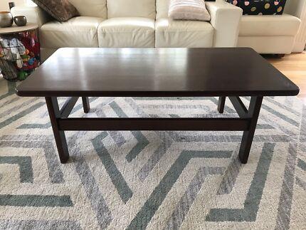 Side Coffee table real australian wood Coffee Tables