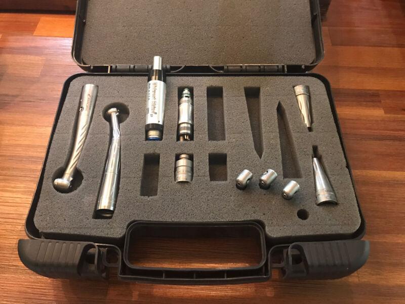 Dental Handpiece Haard Carrying/travel Case