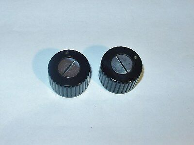 Printing Press Parts A. B. Dick 9800 Series Knob Assembly 017735 Lot Of 2 Ea
