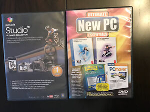 Video Editor and PC essentials