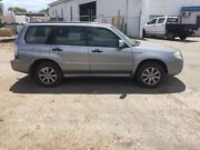 """2006 Subaru Forester AWD """"FREE 1 YEAR WARRANTY"""" Welshpool Canning Area Preview"""