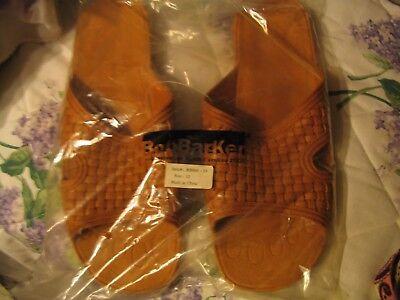 0315b68d Bob Barker in Sizes 12 & 13 Men's shower shoes NEW L00k
