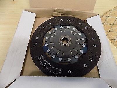 Genuine Vauxhall Astra J Mokka 1.7 CDTi Clutch Disc 55485611