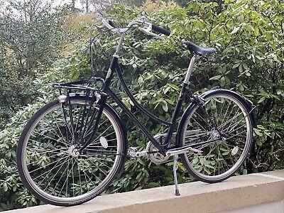 Pelago Brooklyn city bike Fahrrad 52